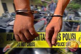 Polisi amankan dua pemalak prajurit di Garut