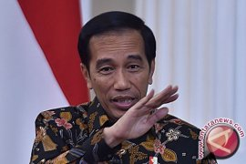 Presiden Jokowi terbang ke Jateng bertemu PM Singapura