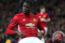Manchester United naik peringkat empat usai kalahkan Fulham