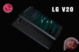 LG V20 Dipastikan Hadir di Pasar Indonesia