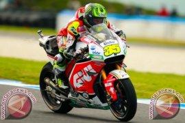 Cal Crutchlow juarai MotoGP Australia