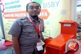 PPI 2016 Tampilkan Mesin Penghancur Alat Suntik