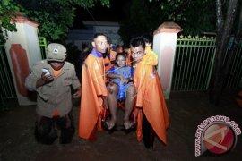 BPBD Boalemo Imbau Warga Waspada Banjir