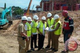Pemprov Anggarkan Pembangunan Green Hospital Rp70 Miliar