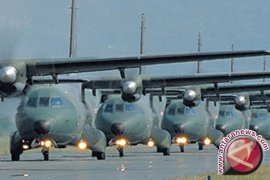 Amerika Serikat dan Filipina Akan Tentukan Nasib Latihan Perang Bersama