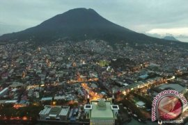 Pemkot Komitmen Ternate Jadi kota Pusaka Dunia