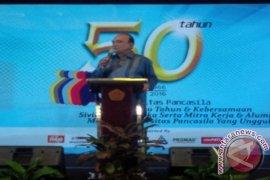 Siswono : Kita Perlu Tonjolkan Eksistensi Bahasa Indonesia