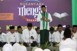 Muhaimin Apresiasi Khatam Al-quran Peringati Hari Santri