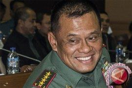 Panglima TNI akan hadiri aktualisasi Resolusi Jihad