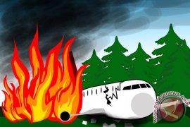 Hercules pemadam kebakaran Australia jatuh, 3 orang tewas