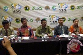 Menteri: Presiden Berkomitmen Revitalisasi Dua Kebun Binatang