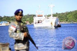 15 ABK kapal Thailand dipulangkan