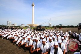 Jusuf Kalla Hopes No More People's Rally