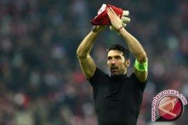 Juventus Ditahan Imbang Lyon 1-1