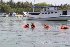 Pelaku Pariwisata Ajak Wisatawan Rehabilitasi Terumbu Karang