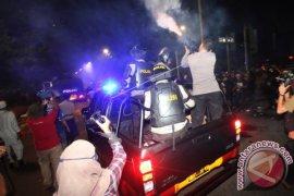 HMI Soal Pengganggu Ketertiban Jakarta