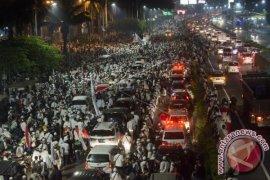 President Joko Widodo Postpones Visit To Australia After Massive Rally In Jakarta