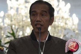 Presiden Bantu Pembangunan Masjid di Rejang Lebong
