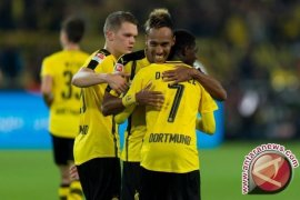 Hasil dan Klasemen Akhir Bundesliga: Dortmund Ketiga, Wolfsburg Playoff