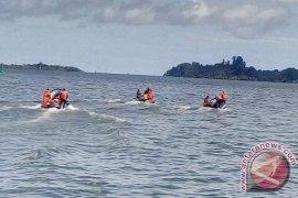 Lima ABK nelayan Simeulue hilang dihempas badai