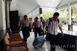 KPK Jerat Wali Kota Madiun Tiga Perkara