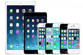 Apple mungkin tambah Jet White di iPhone 7