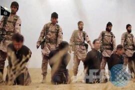 IS tinggalkan lebih dari 200 kuburan massal di Irak