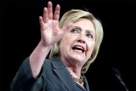 "Hillary Clinton akan buat serial drama ""The Woman's Hour"""