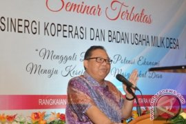 Indonesia Turut Serta Inisiasi Hari UMKM Internasional