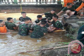 Dua Prajurit TNI Tewas di Putussibau