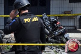 PGI kecam pengeboman Gereja Oikoumene Samarinda