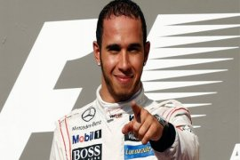 Ini Susunan Start Grand Prix F1 Brazil