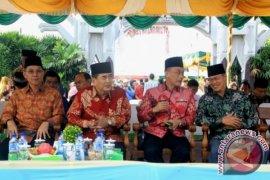 Pawai Taaruf MTQ Korpri Dipadukan Festival Mahakam