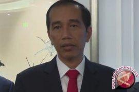 Presiden Datangi Korban Gempa di Banda Aceh