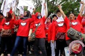 KSPI: Buruh Lakukan Mogok Nasional Pada 25 November