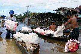 Pemkab Tetapkan Tanjung Menjadi Kampung Siaga Bencana