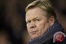 Ronald Koeman kecewa berat kepada kelakuan Wayne Rooney