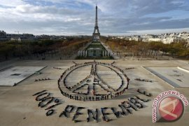 Indonesia Diapresiasi dalam Agenda Perubahan Iklim