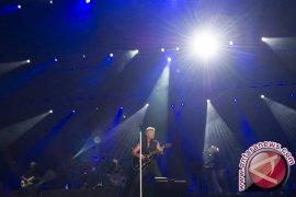 Bon Jovi Puncaki Tangga Album Billboard 200