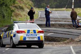Gempa kuat di Pasifik, Selandia Baru dan Australia waspada tsunami