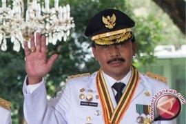 Gubernur Kepri Kukuhkan Satgas Saber Pungli