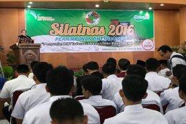 Menteri Puspayoga Minta BMT Lakukan Reformasi Total