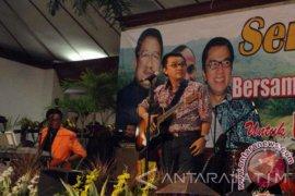 Minat Pembeli Batik Jonegoroan Bojonegoro Stabil