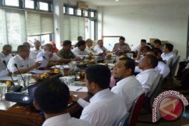 Paser Gelar Rapat Pembentukan Satgas Saber Pungli