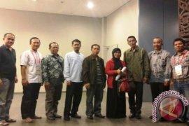 Kafilah MTQ Korpri Kagumi Objek Wisata Samarinda