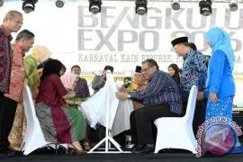 Menteri: Popularitas Bengkulu Terdongkrak Melalui Expo