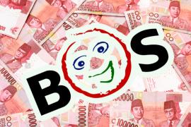 Selewengkan dana BOS, sejumlah Kepsek ditangkap