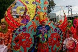 Bengkulu Ajak Vietnam Berpartisipasi Karnaval Batik Besurek