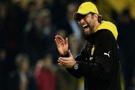 Klopp: Liverpool masih berpeluang juarai Liga Inggris
