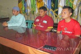 Wali Kota Dorong Santri Berprestasi di Sepak Bola